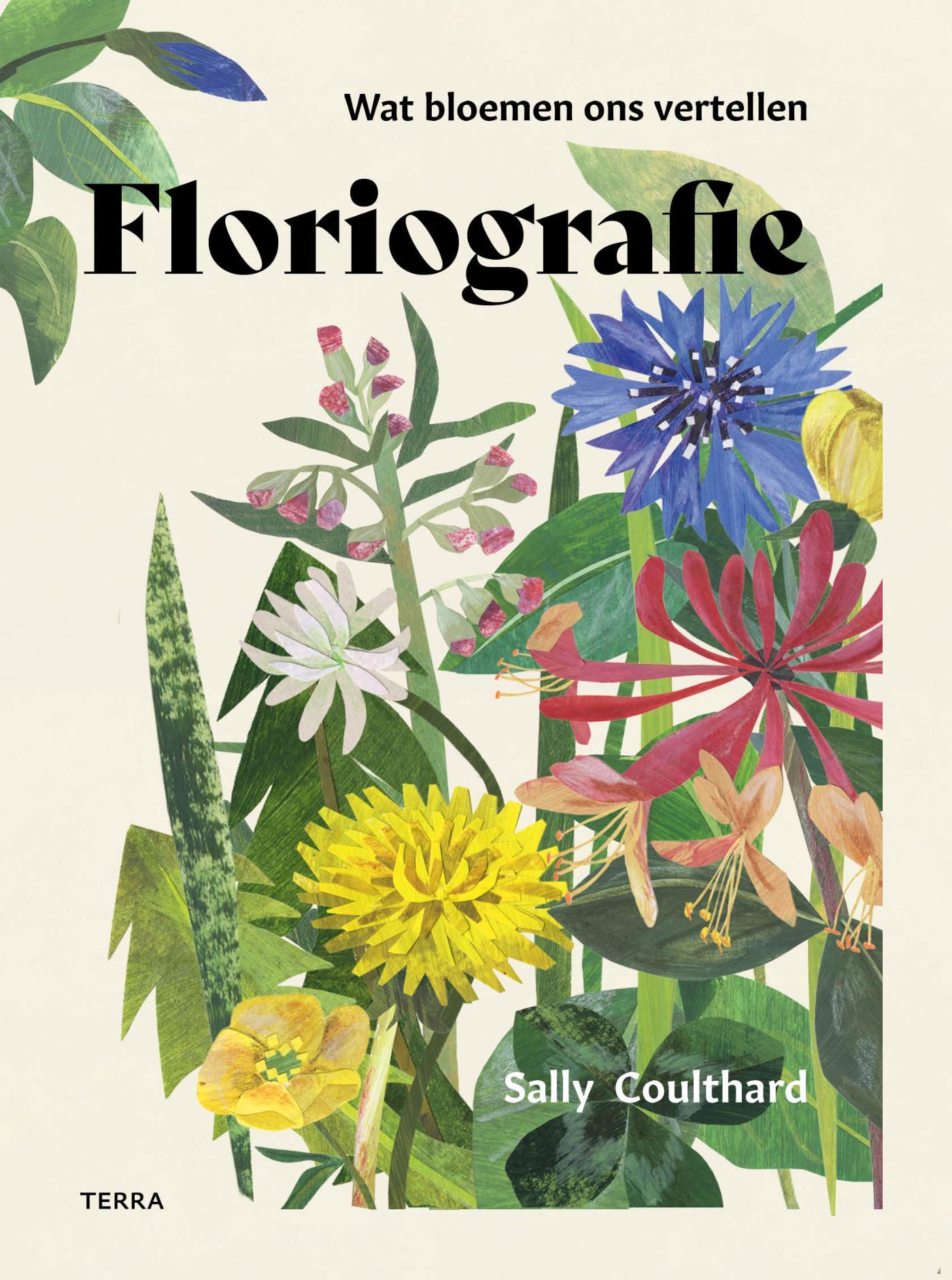 Cover Floriografie