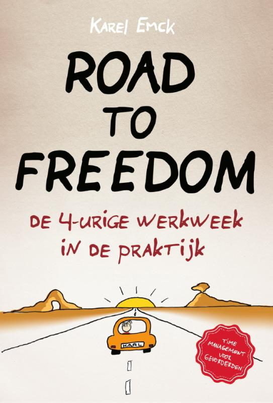 Cover Road to Freedom
