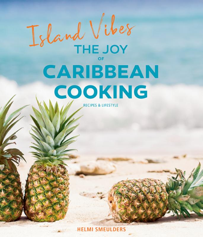 Cover Island Vibes - The Joy of Caribbean Cooking