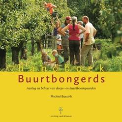 Cover Handboek Buurtbongerds