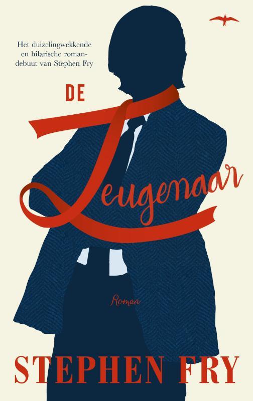 Cover De leugenaar