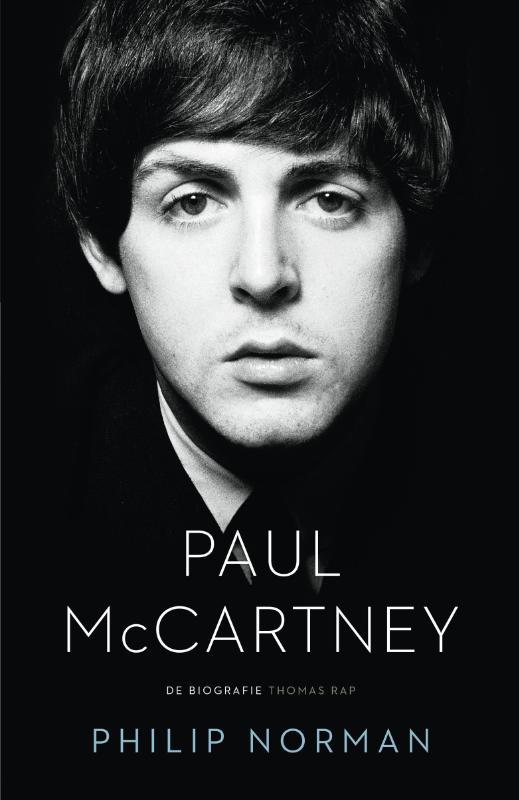 Cover Paul McCartney