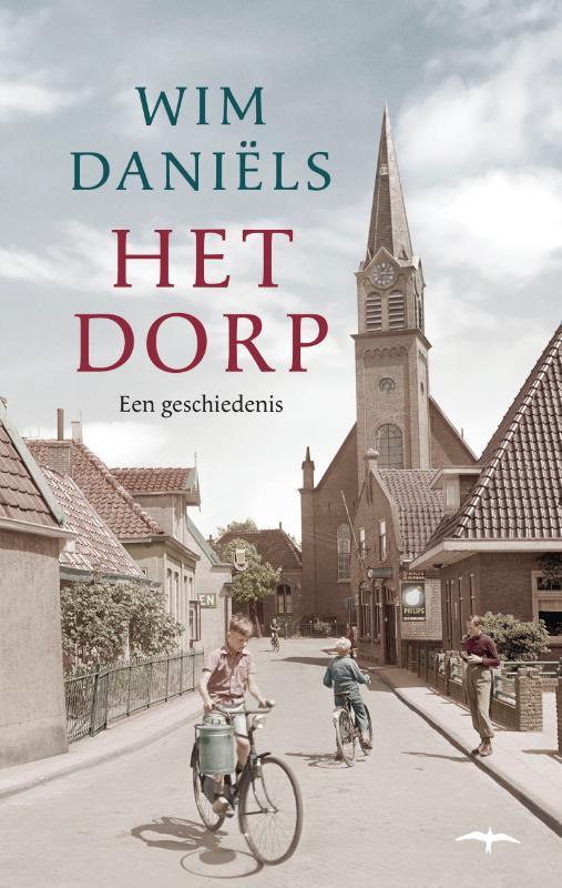 Cover Het dorp