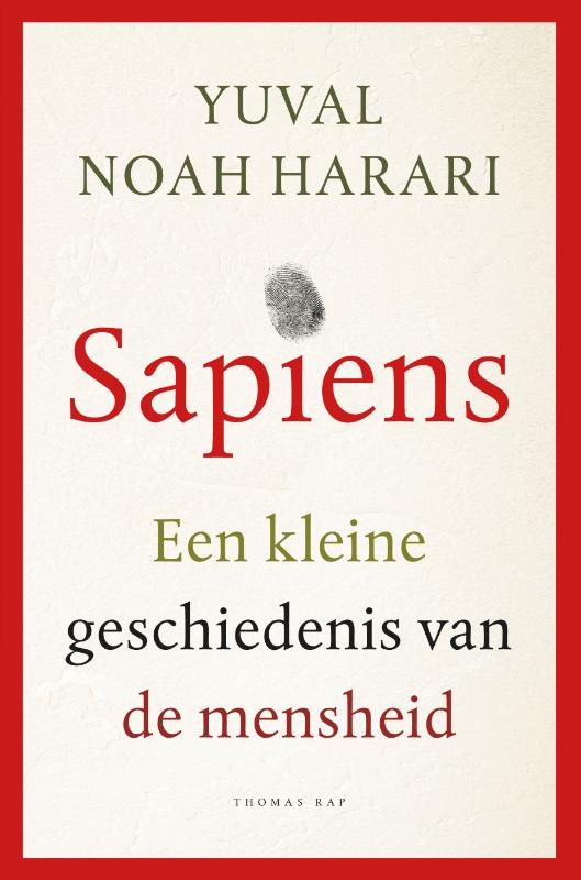 Cover Sapiens