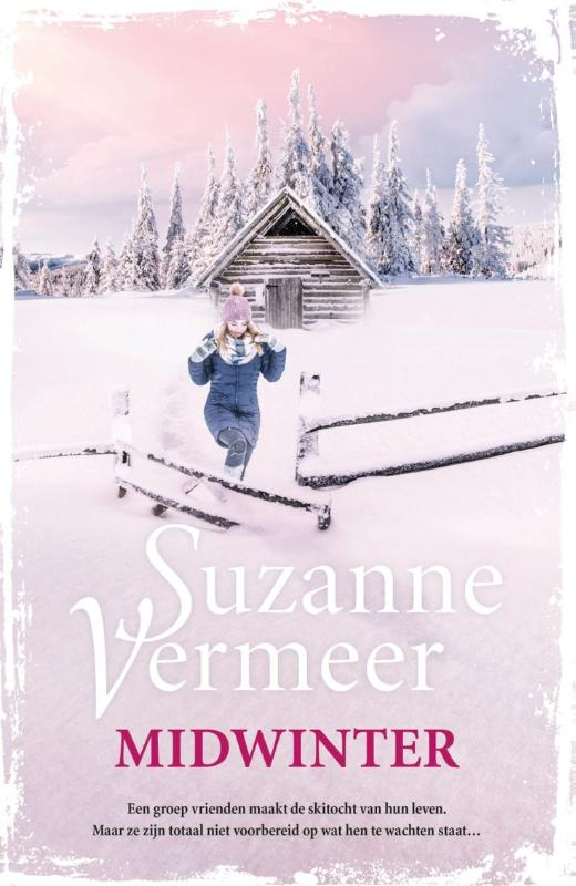 Cover Midwinter