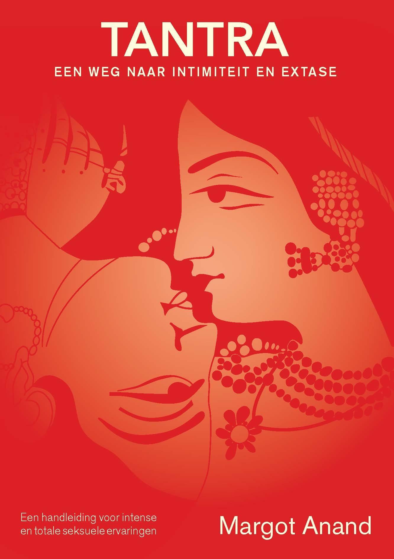Cover Tantra, een weg naar intimiteit en extase