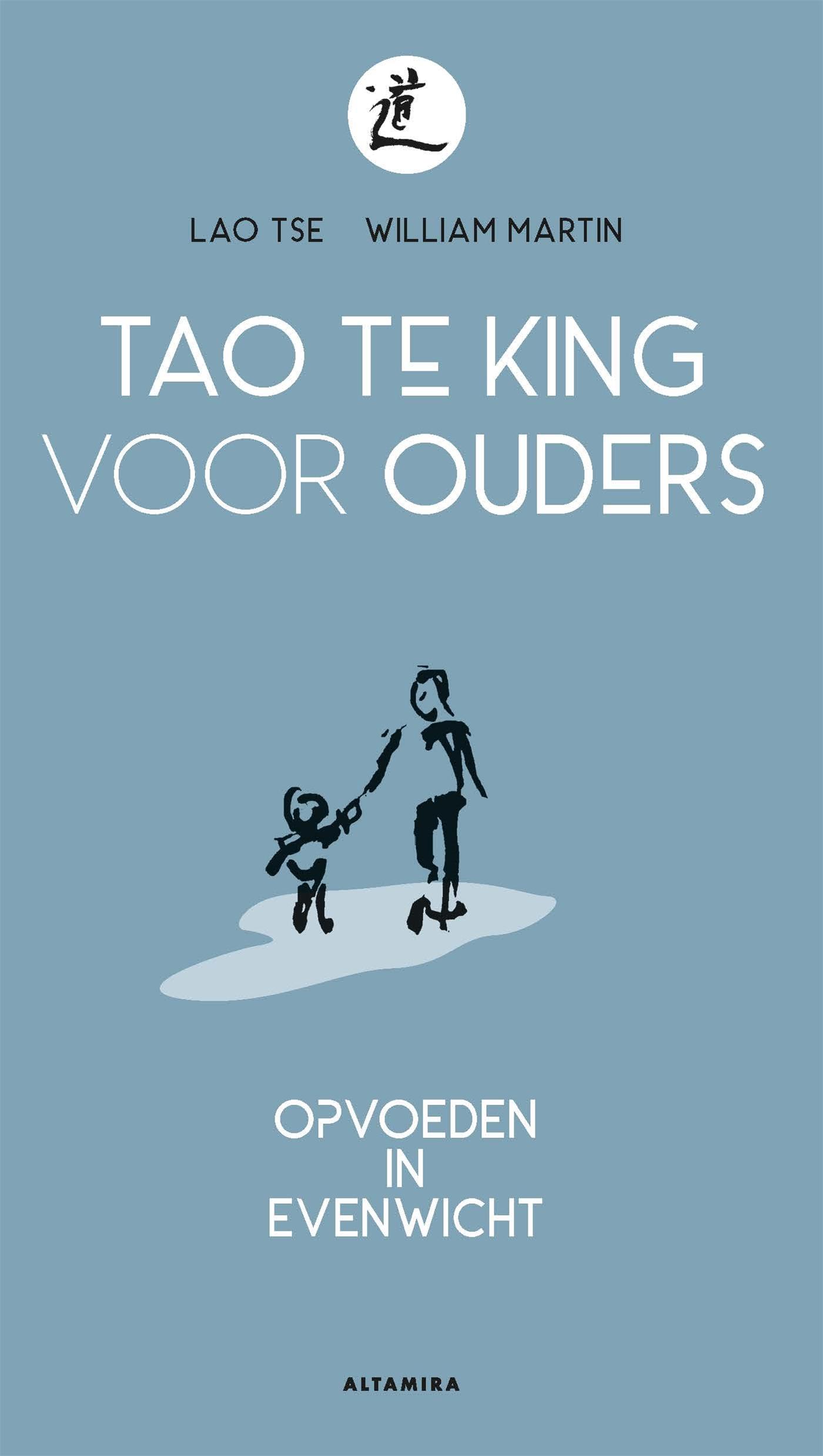 Cover Tao Te King voor ouders