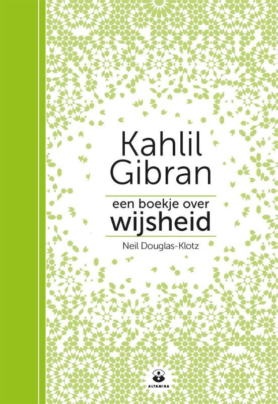 Cover Een boekje over wijsheid
