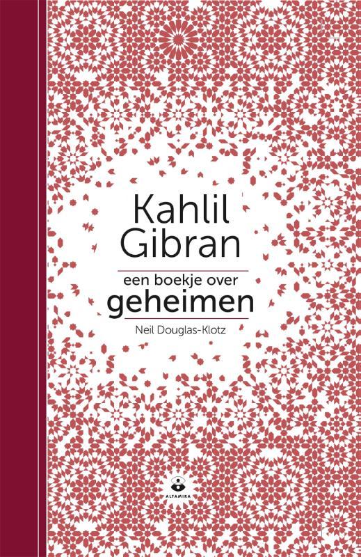 Cover Een boekje over geheimen