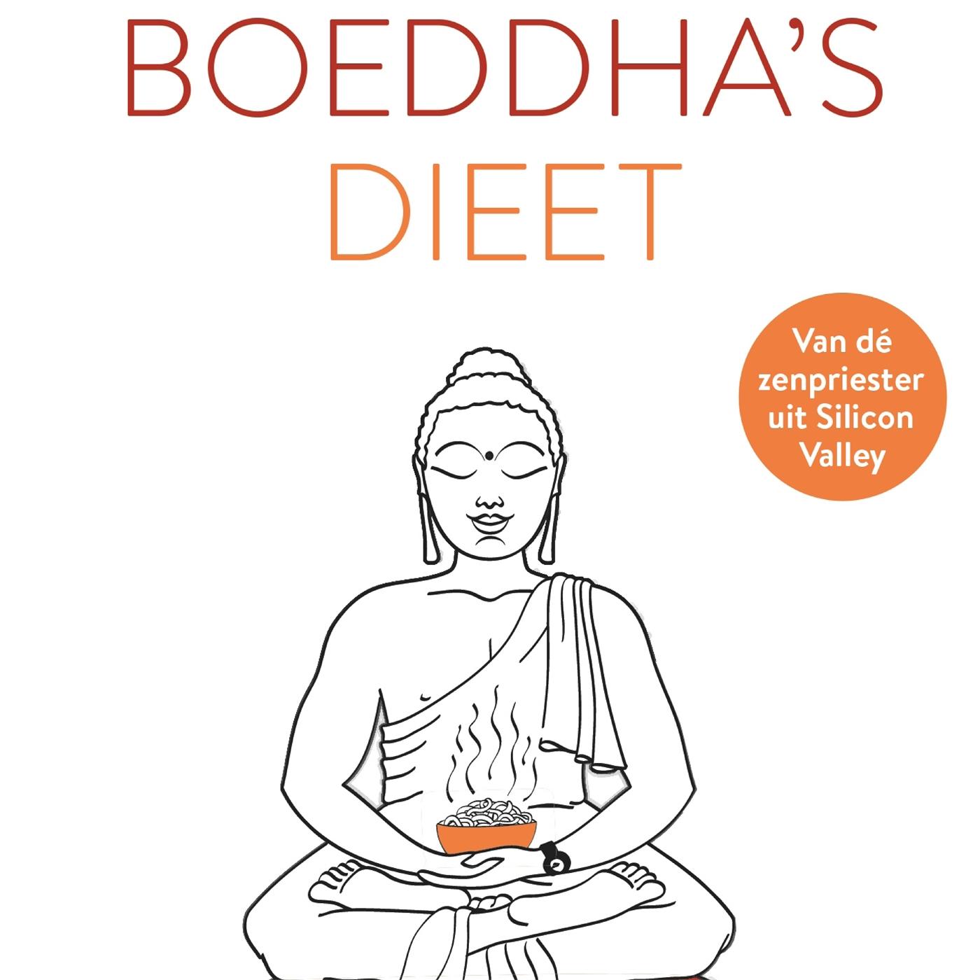 Cover Boeddha's dieet