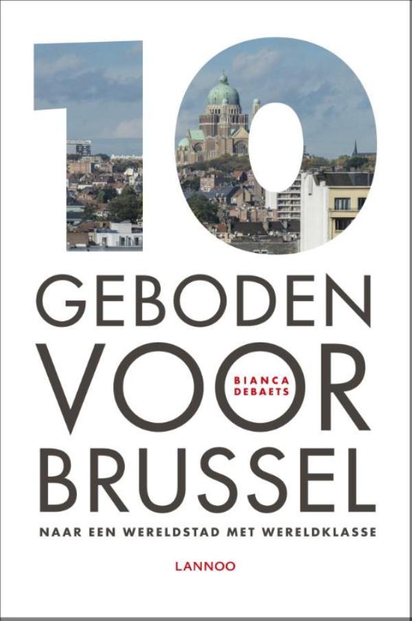 Cover 10 geboden voor Brussel