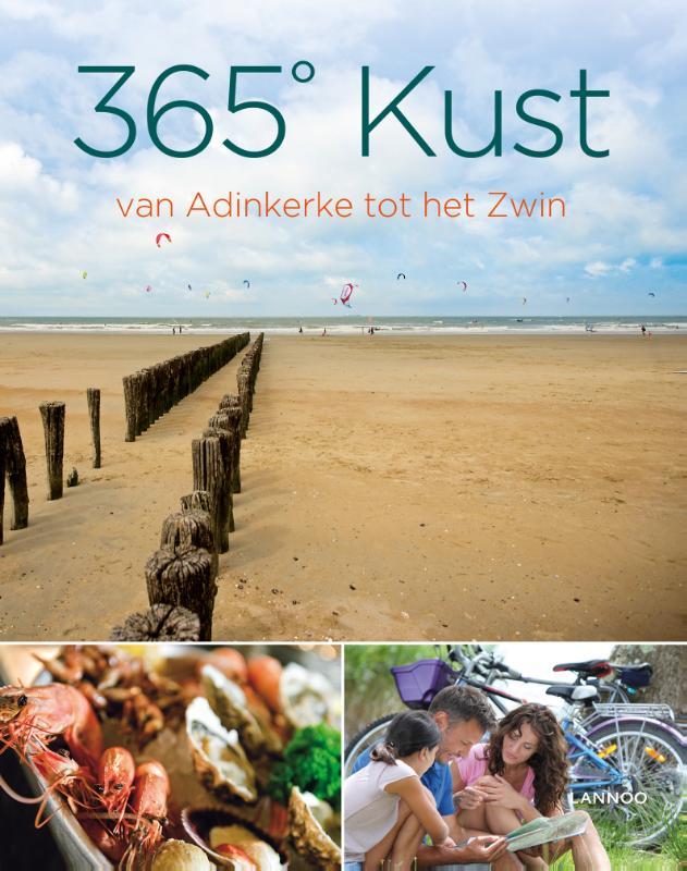 Cover 365° kust