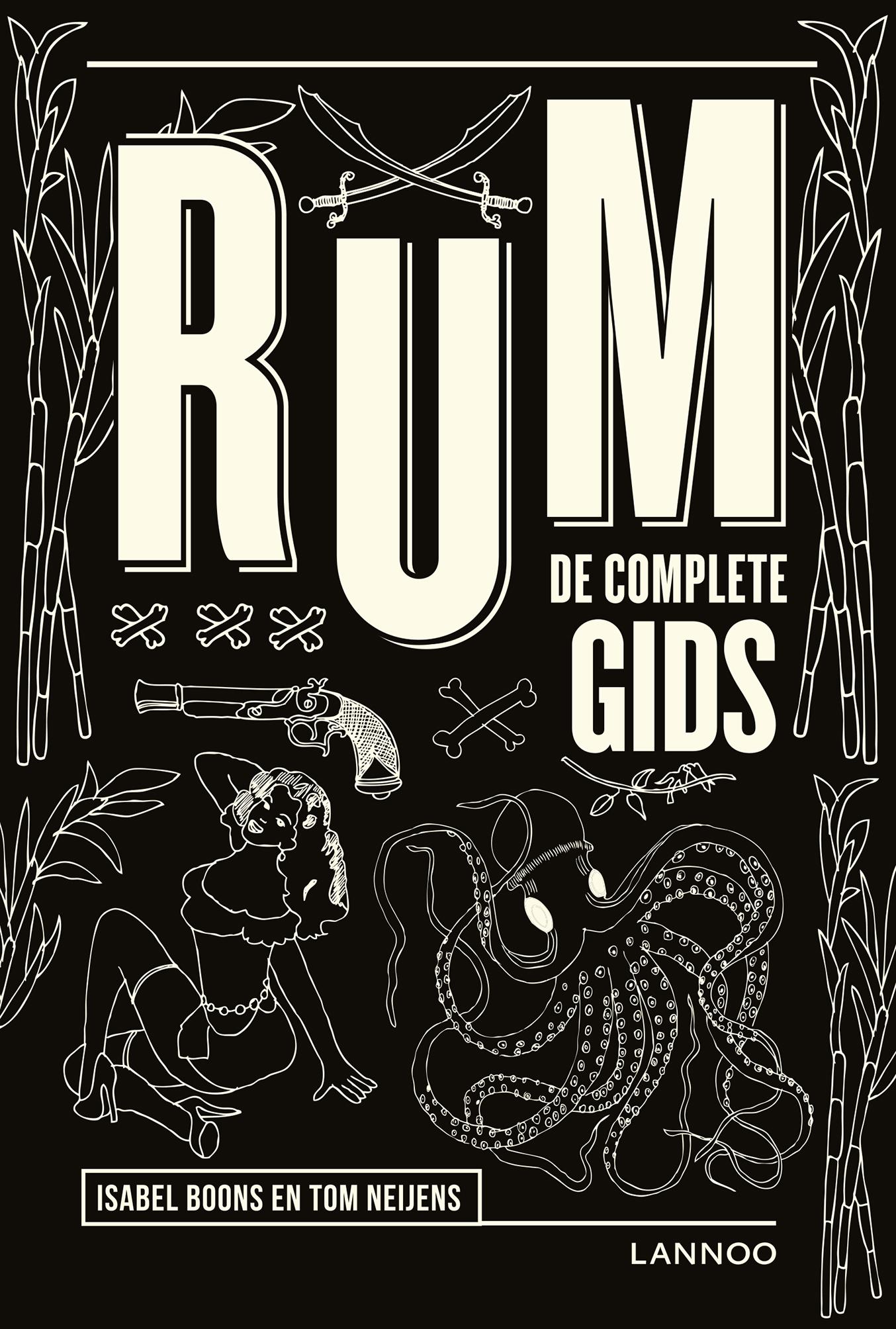 Cover Rum