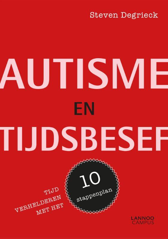 Cover Autisme en tijdsbesef
