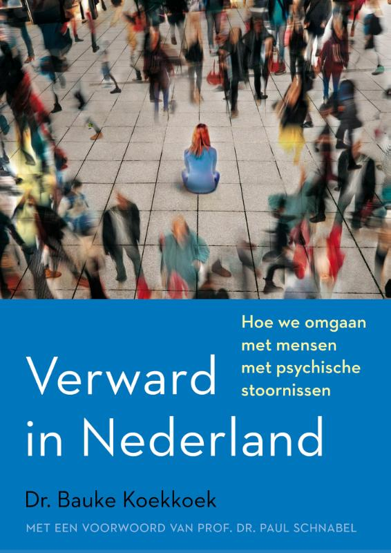 Cover Verward in Nederland