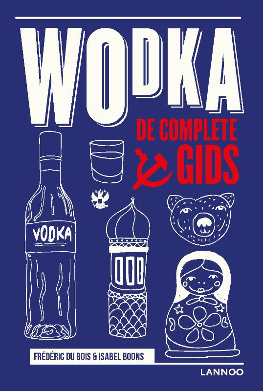Cover Wodka