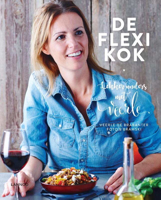 Cover De flexikok