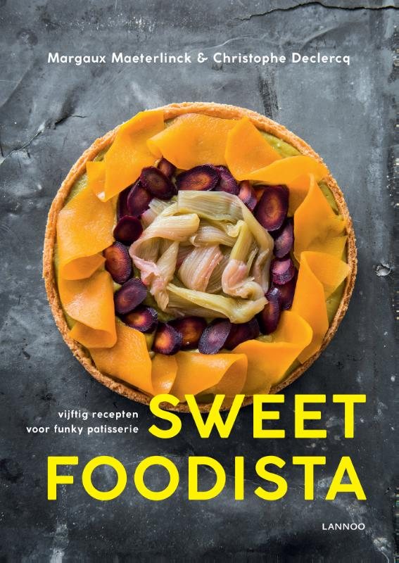 Cover Sweet Foodista