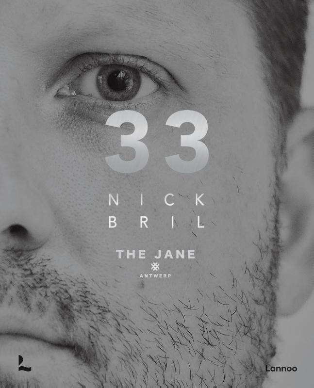 Cover Nick Bril 33