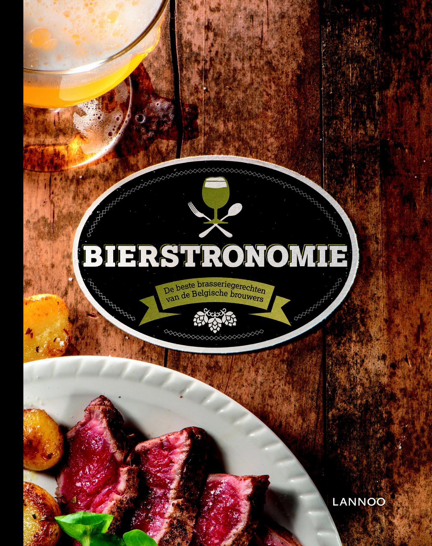 Cover Bierstronomie