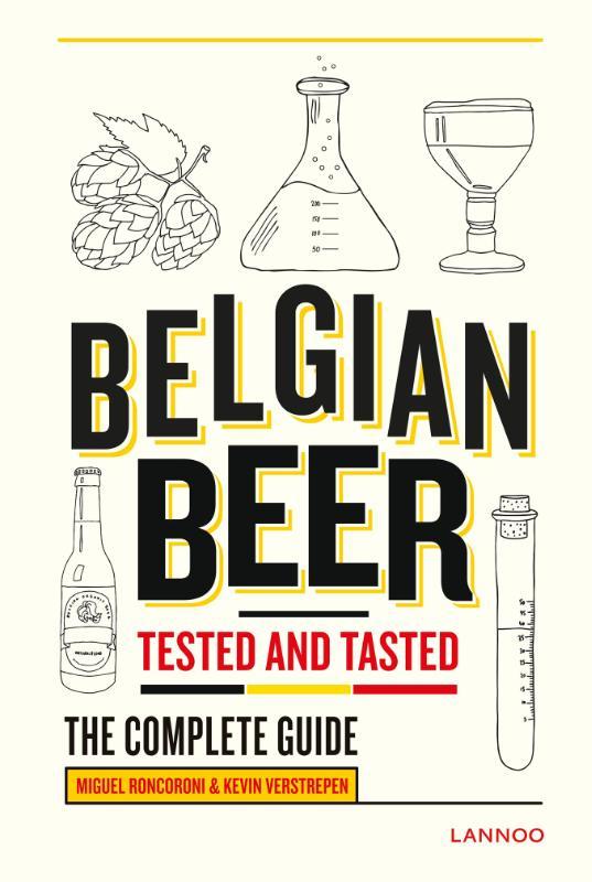 Cover Belgian Beer