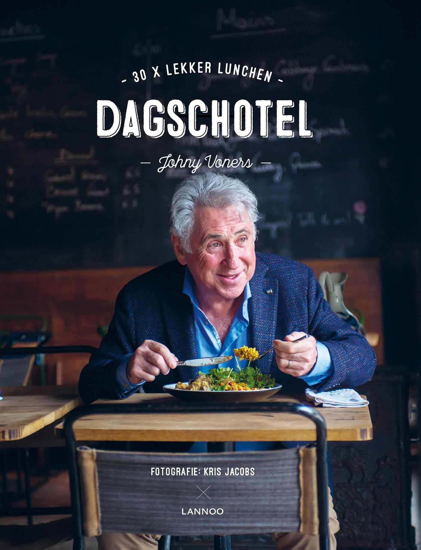 Cover Dagschotel