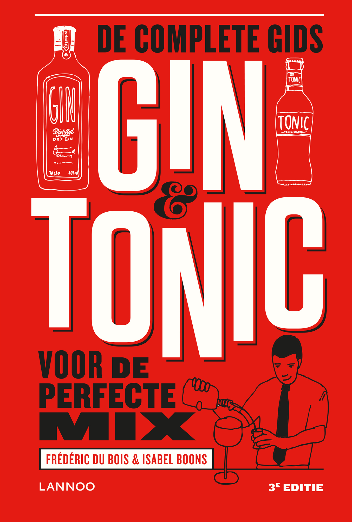 Cover Gin & Tonic
