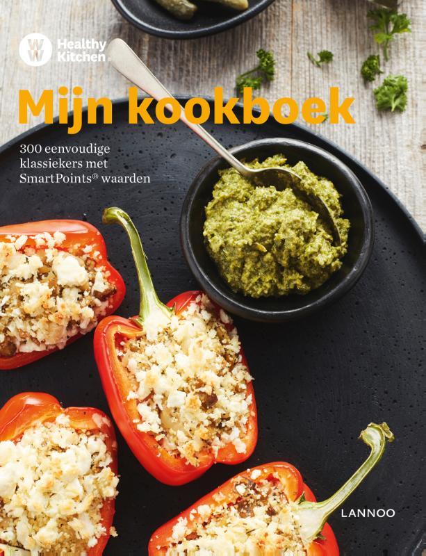 Cover Mijn kookboek