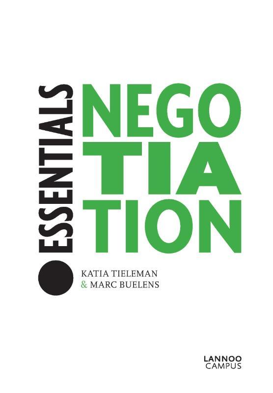Cover Essentials - Negotiation