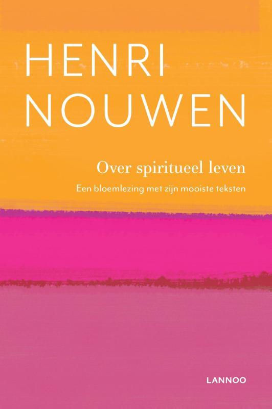 Cover Over spiritueel leven