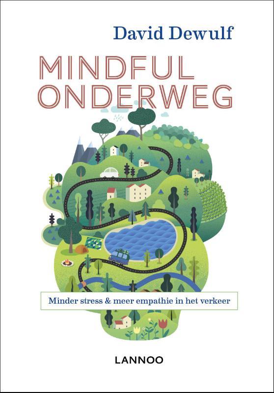 Cover Mindful onderweg
