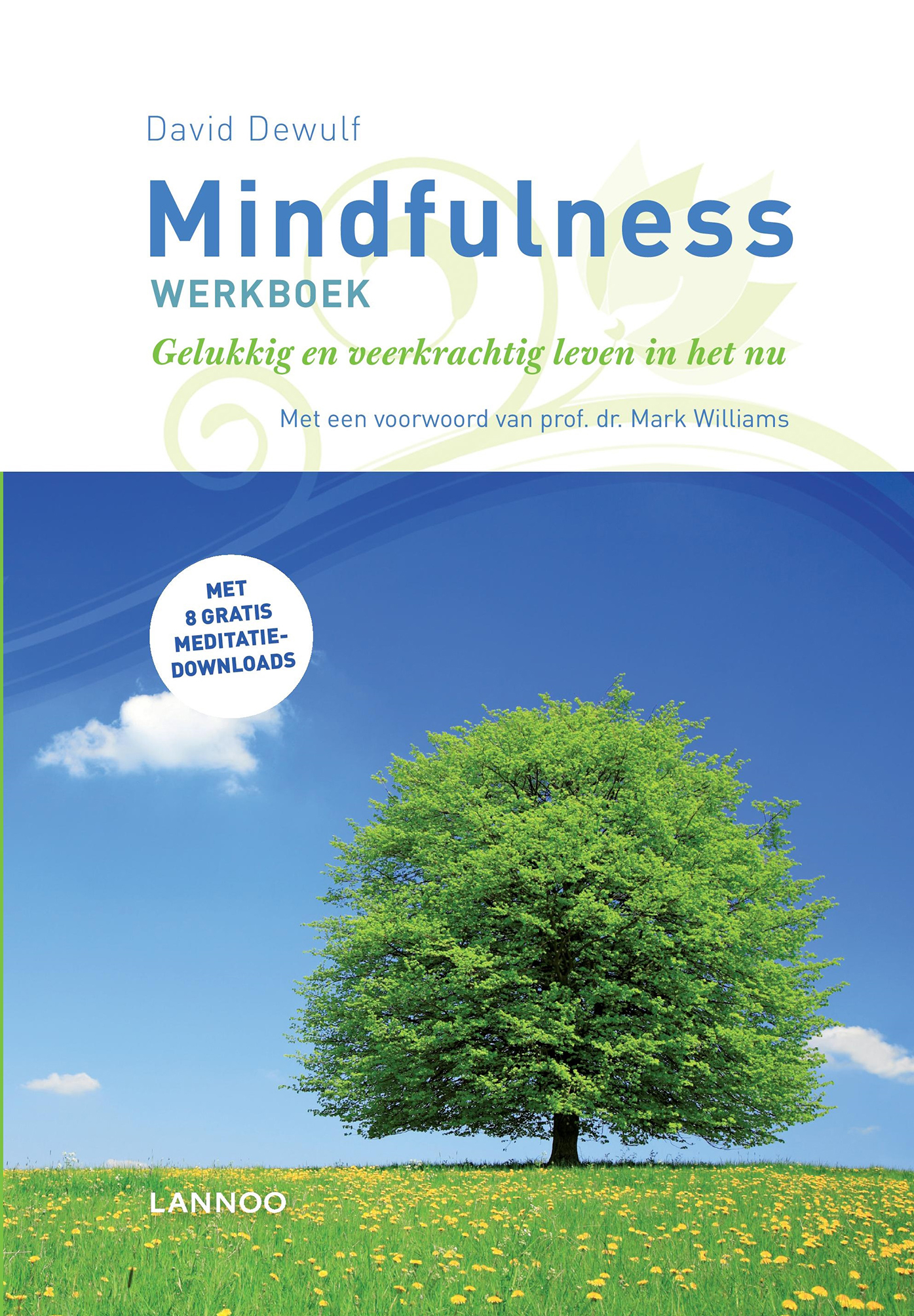 Cover Mindfulness