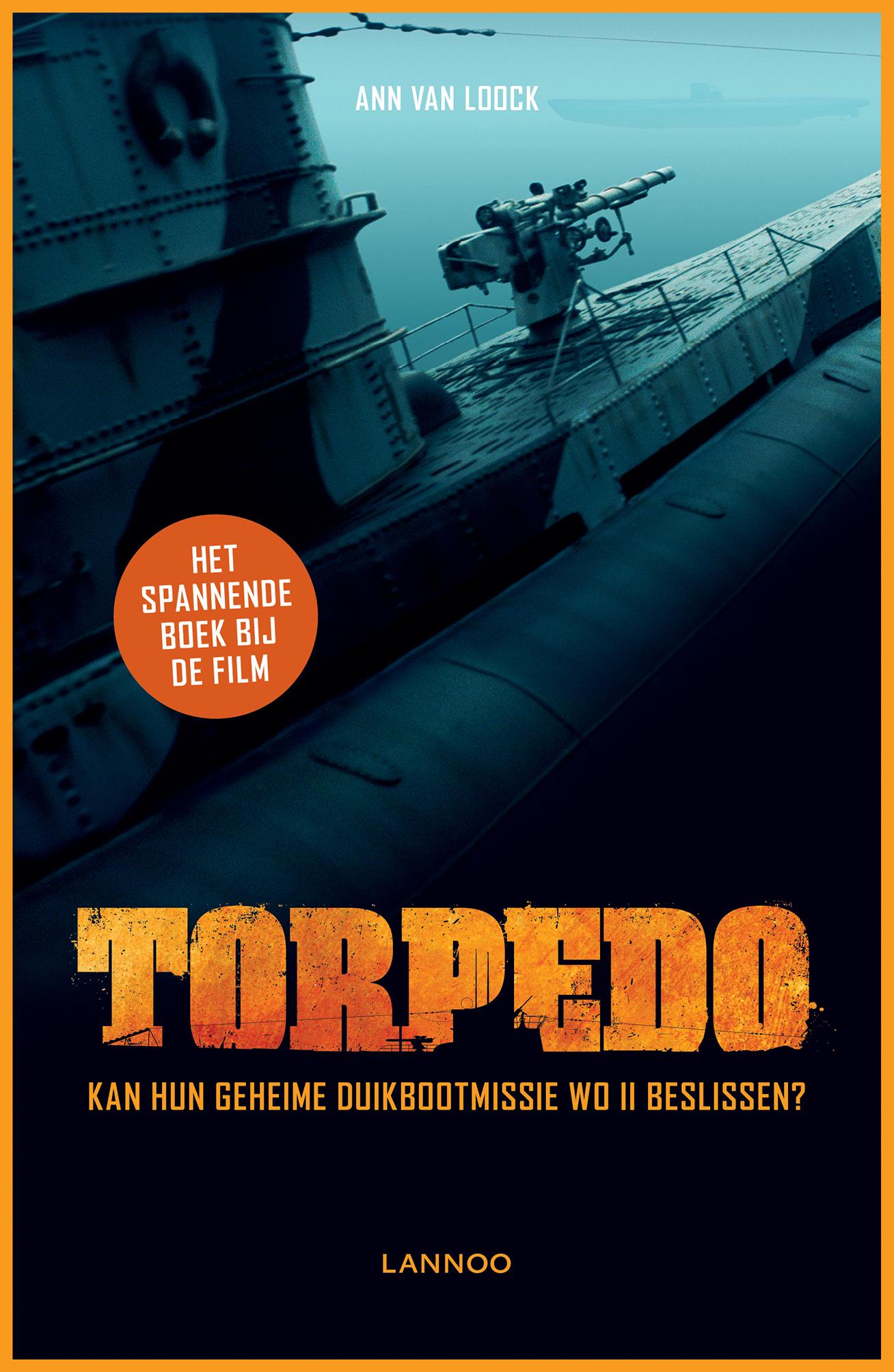 Cover Torpedo