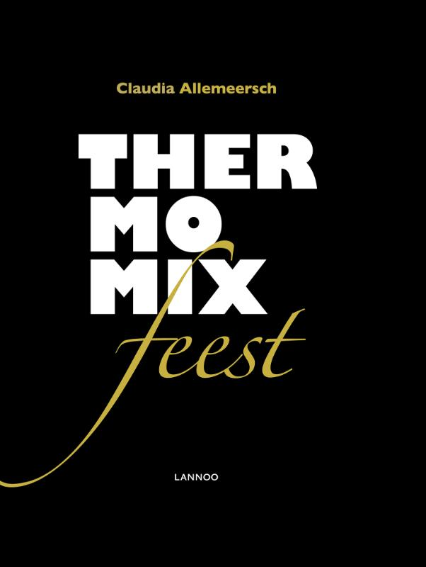 Cover Thermomix Feest