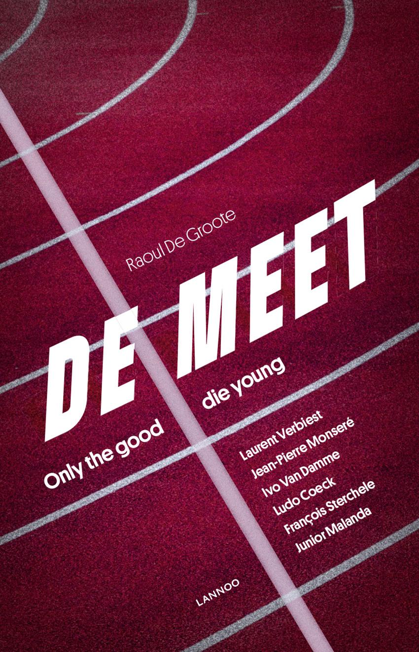 Cover De meet