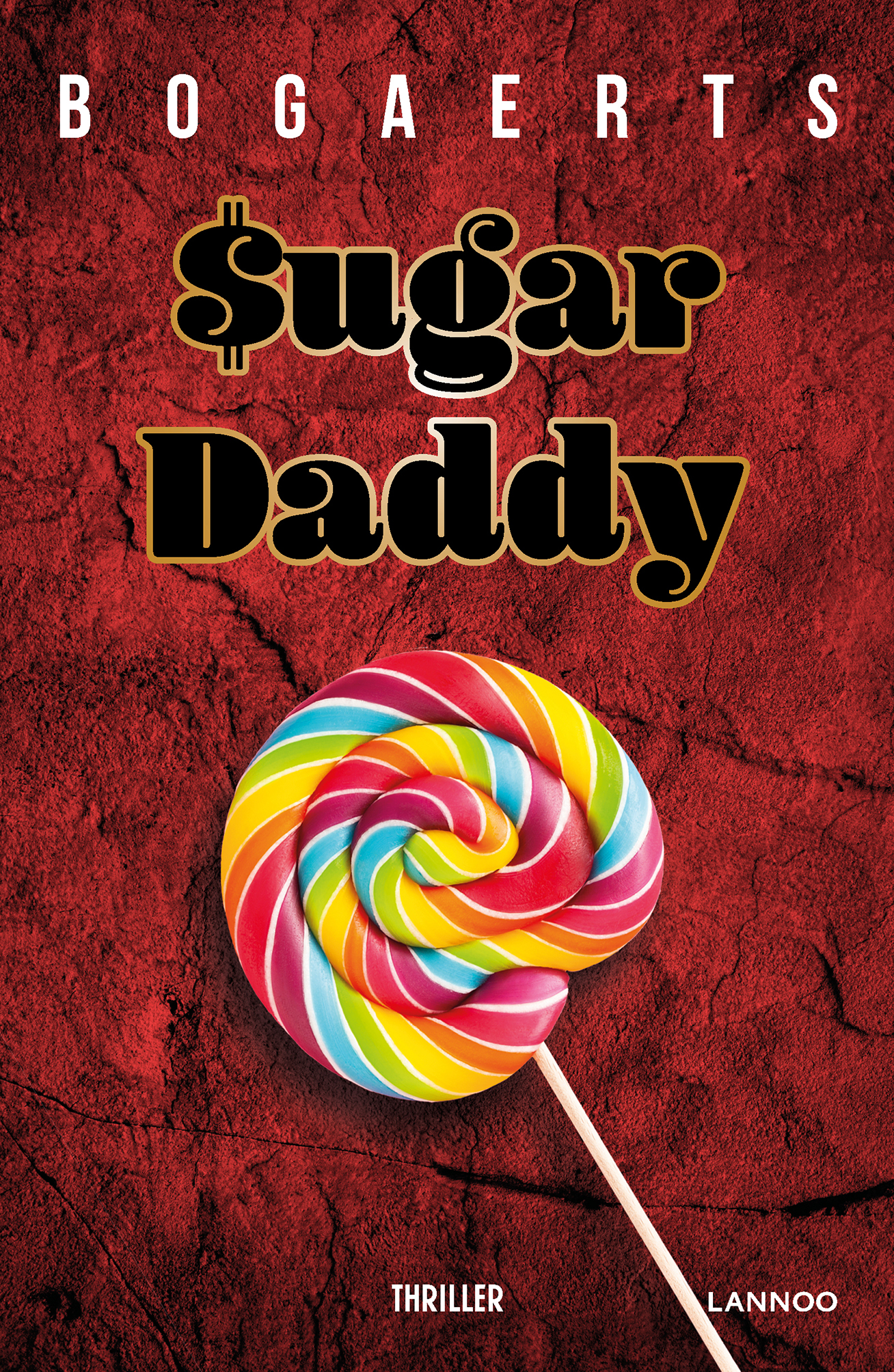 Cover Sugar daddy