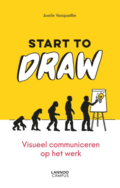 Cover Start to draw