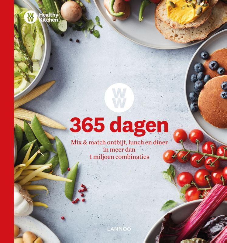 Cover 365 dagen WW