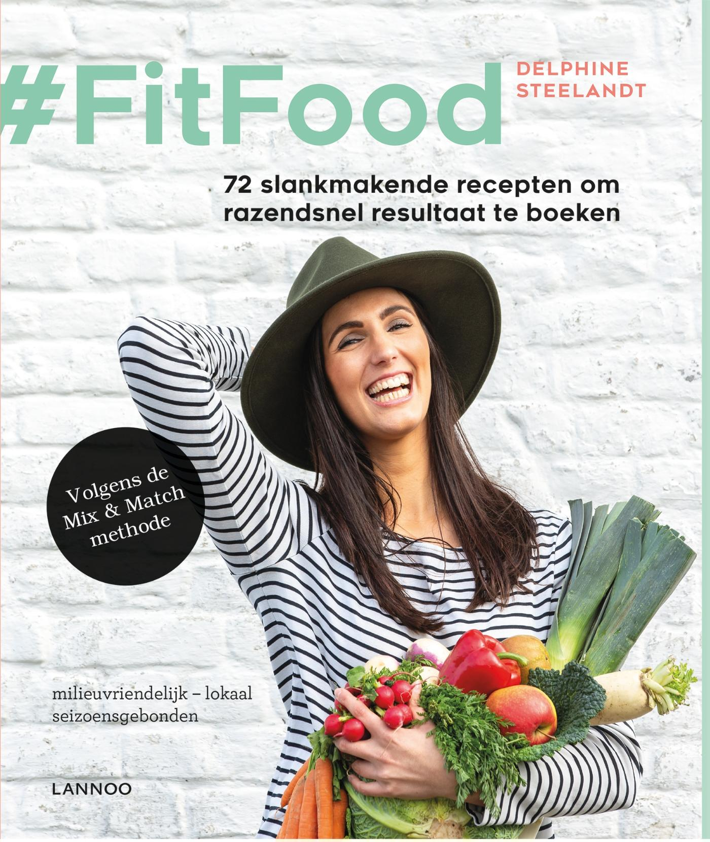 Cover #FitFood