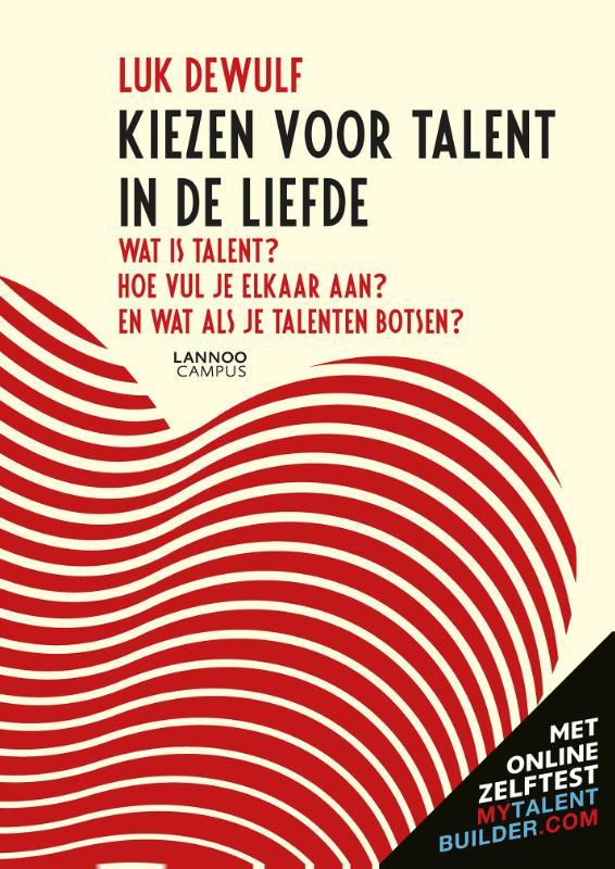 Cover Kiezen voor talent in de liefde