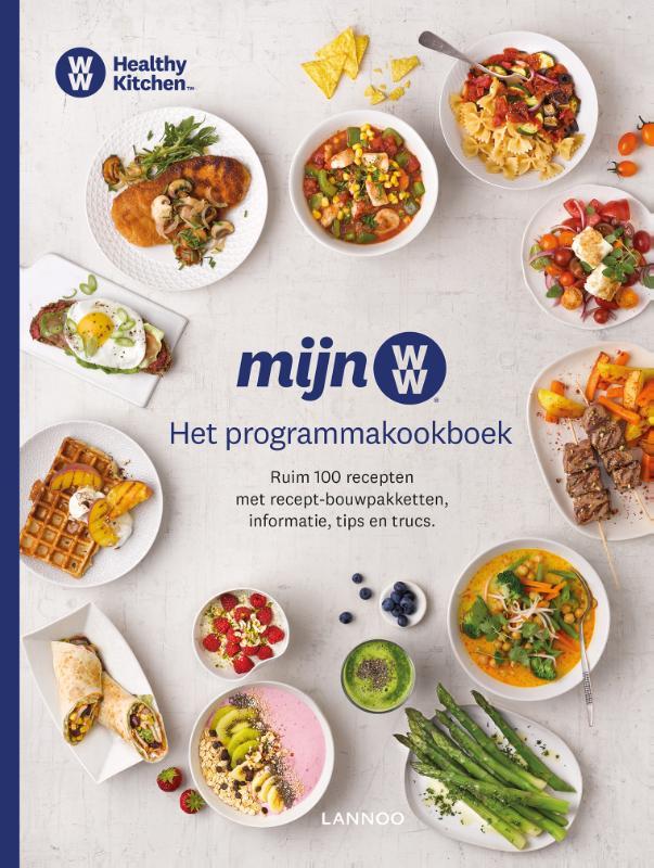 Cover Het Programmakookboek