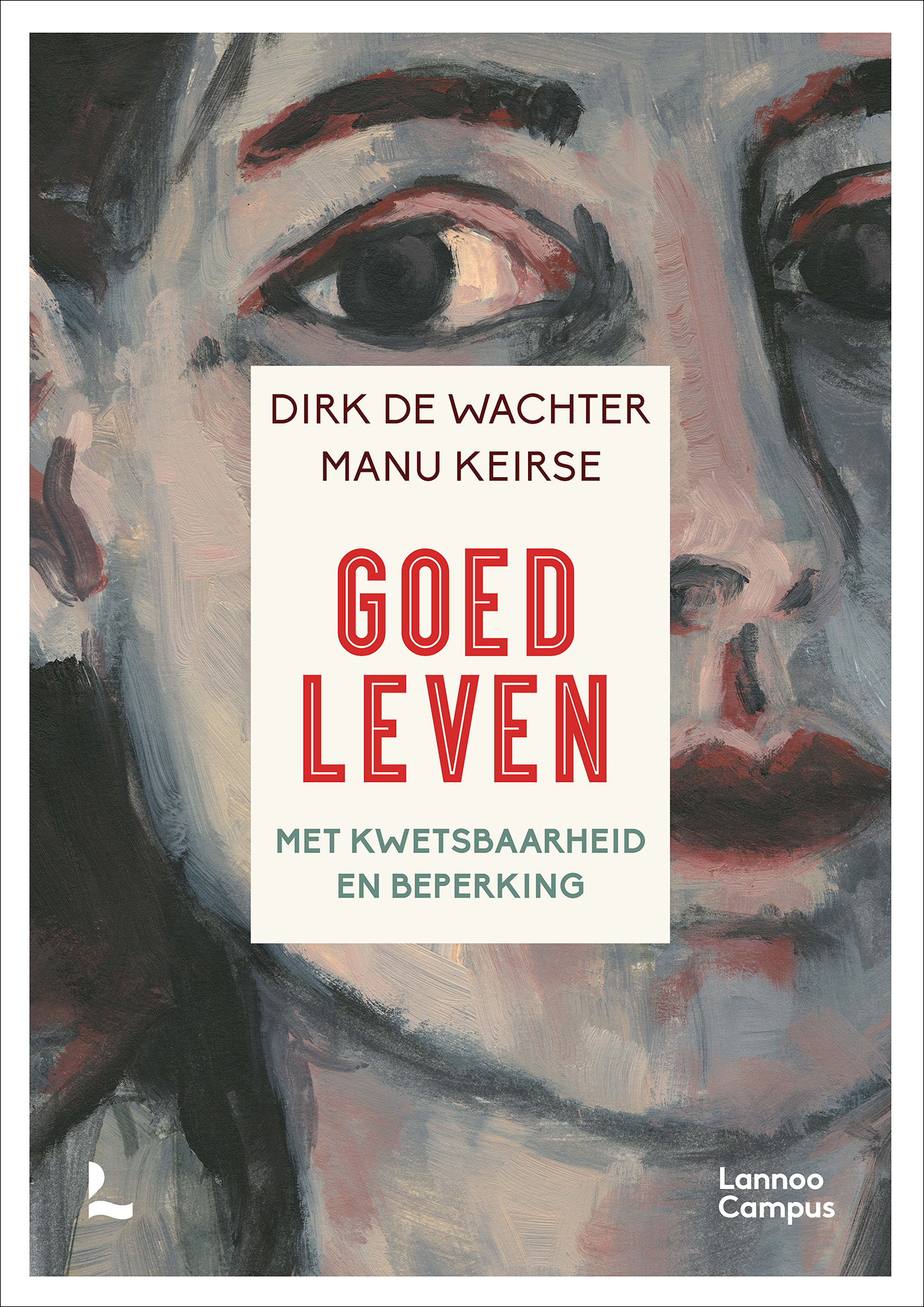 Cover Goed leven