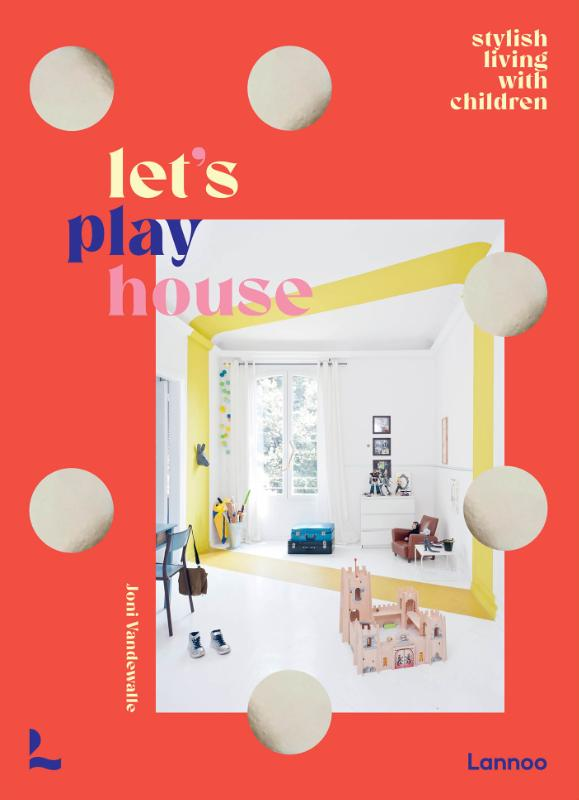 Cover Let's play house