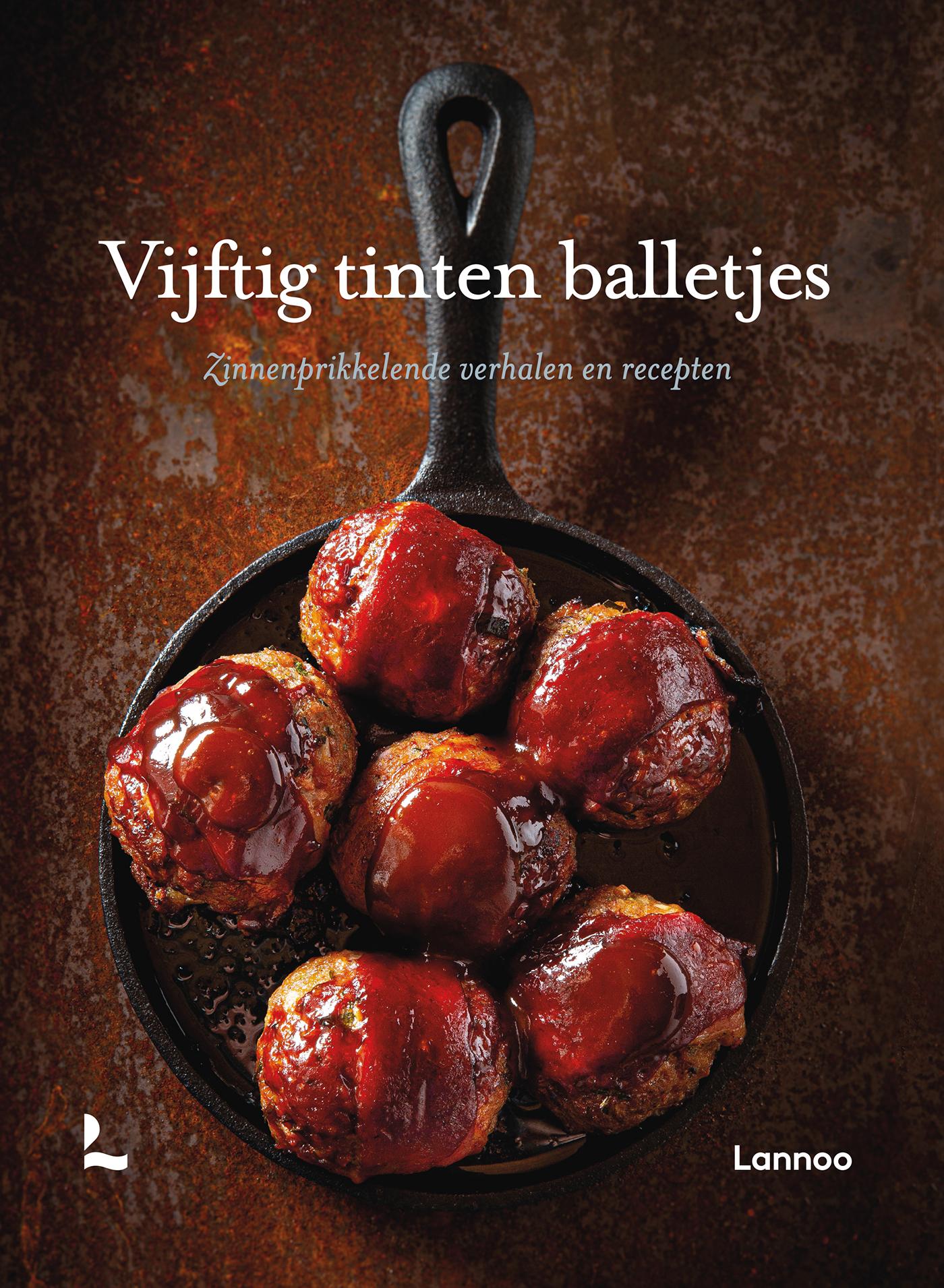 Cover Vijftig tinten balletjes