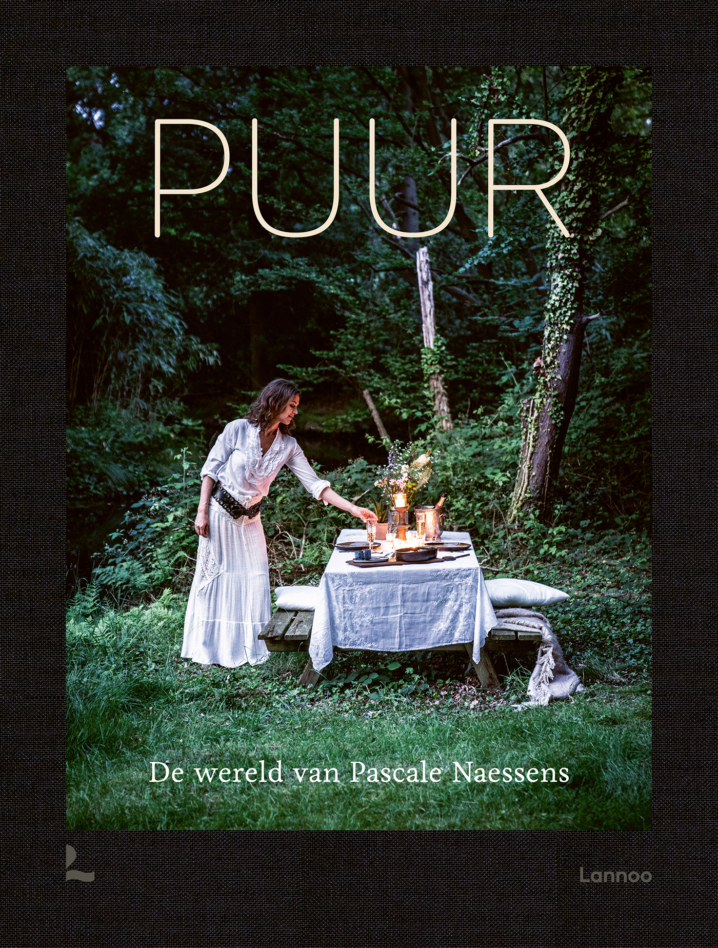 Cover Puur