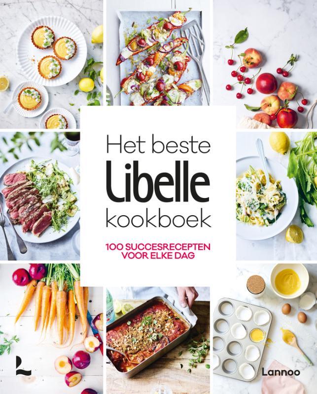Cover Het beste Libelle Kookboek