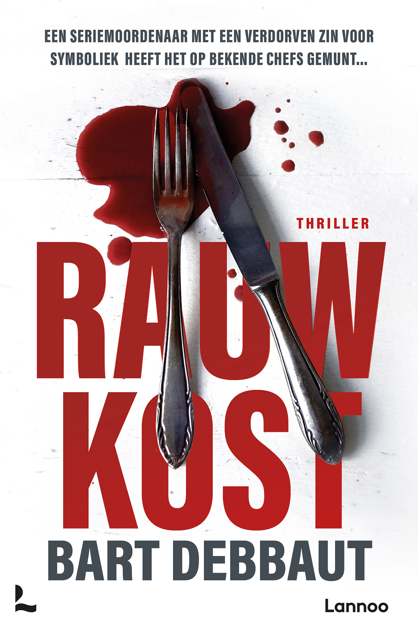 Cover Rauwkost