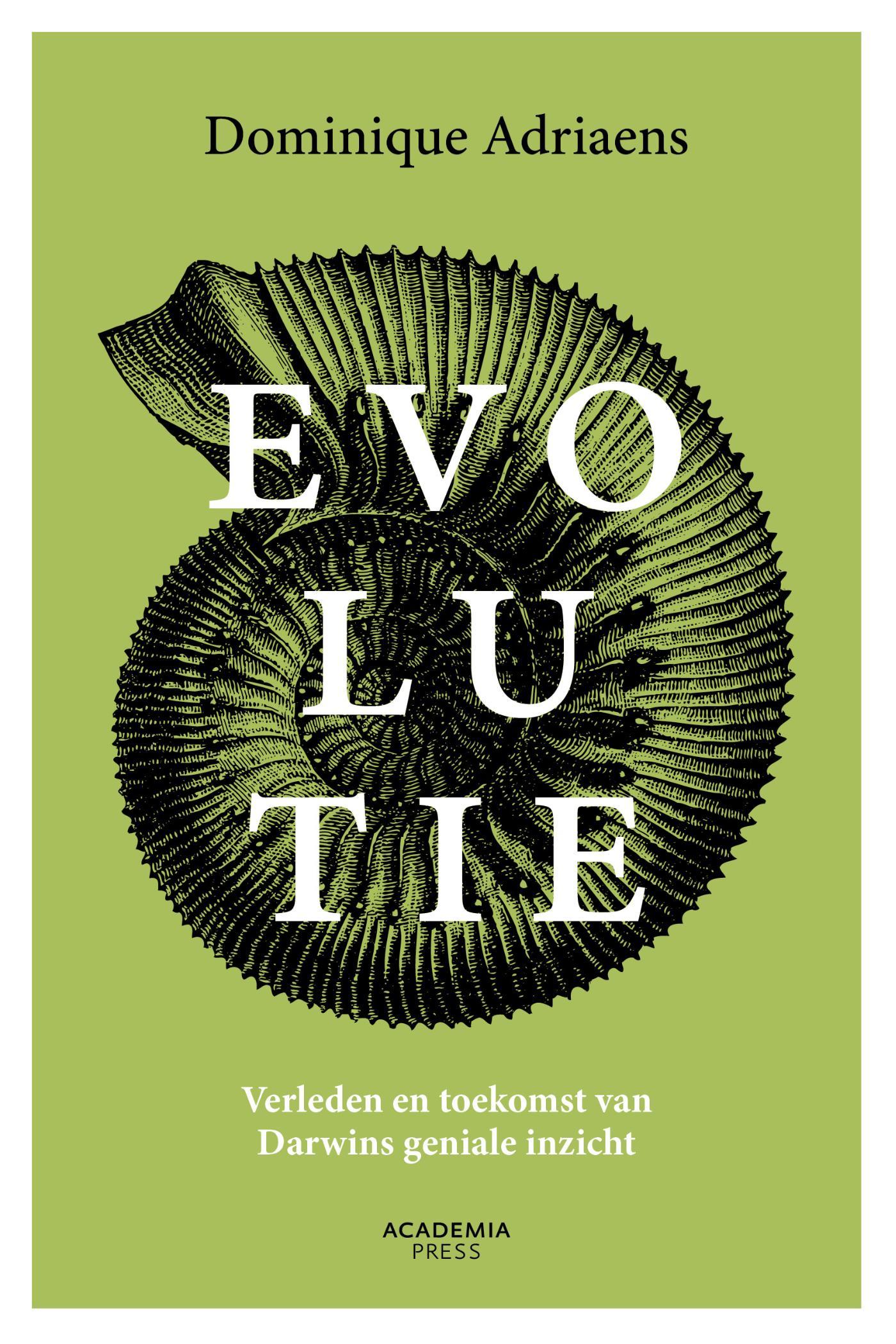 Cover Evolutie
