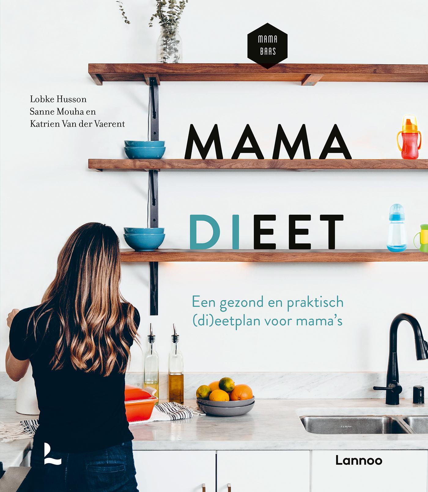 Cover Mama dieet