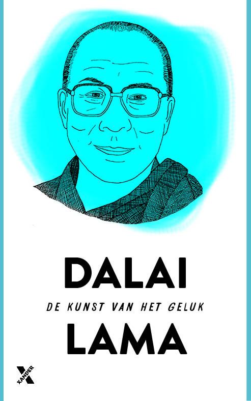 Boek De Kunst Van Het Geluk Geschreven Door Dalai Lama
